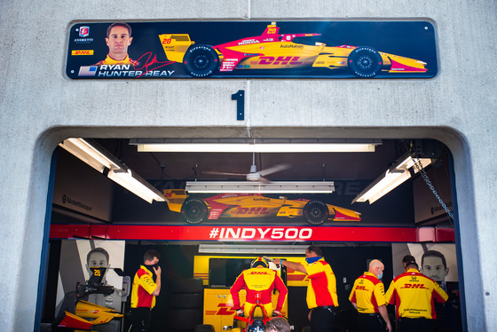 Kenneth Midgett, 104th Running of the Indianapolis 500, United States, 14/08/2020 09:38:02 Thumbnail