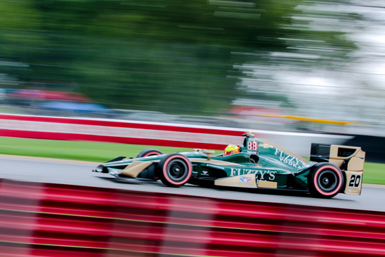 Andy Clary, Honda Indy 200, United States, 28/07/2017 14:23:37 Thumbnail