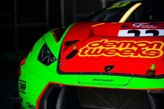 Jamie Sheldrick, British GT Round 3, UK, 30/04/2017 10:02:22 Thumbnail