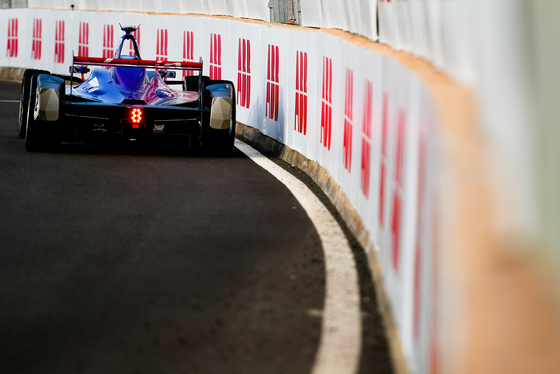 Lou Johnson, Marrakesh ePrix, Morocco, 13/01/2018 16:37:09 Thumbnail