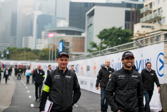 Lou Johnson, Hong Kong ePrix, Hong Kong, 09/03/2019 09:14:40 Thumbnail