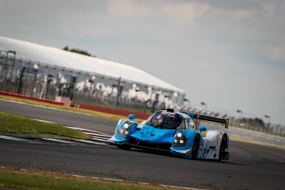 Nic Redhead, LMP3 Cup Silverstone, UK, 01/07/2017 16:06:31 Thumbnail