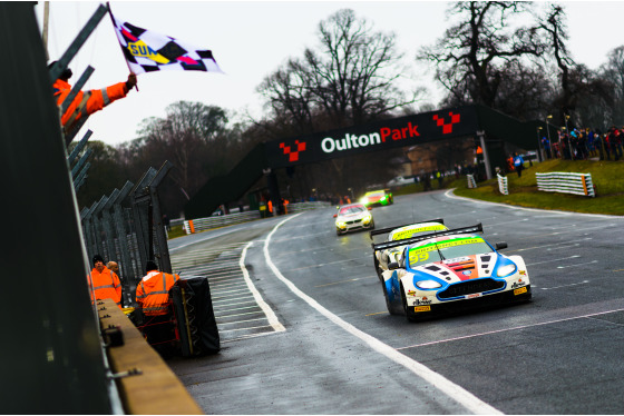 Jamie Sheldrick, British GT Rounds 1-2, UK, 02/04/2018 12:55:31 Thumbnail