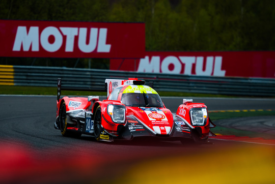 Lou Johnson, WEC Spa, Belgium, 05/05/2017 10:36:51 Thumbnail