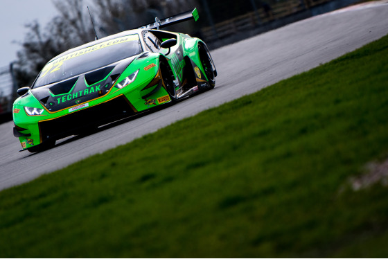 Nic Redhead, British GT Media Day, UK, 05/03/2019 17:24:08 Thumbnail