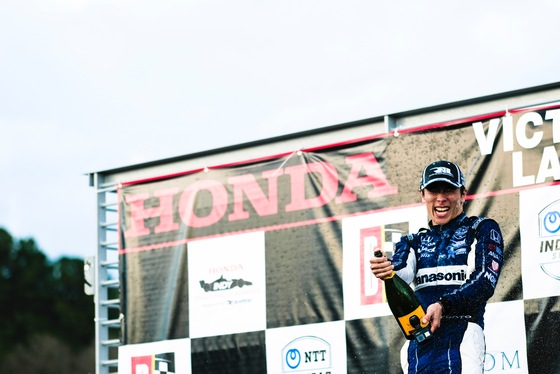 Jamie Sheldrick, Honda Indy Grand Prix of Alabama, United States, 07/04/2019 17:36:21 Thumbnail