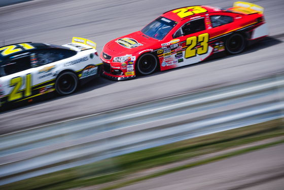 Kenneth Midgett, Kentuckiana ARCA 200, United States, 14/04/2019 13:17:09 Thumbnail