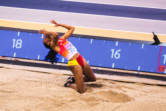 Helen Olden, European Indoor Athletics Championships, UK, 03/03/2019 11:12:27 Thumbnail