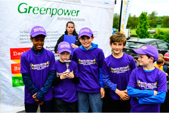 Jamie Sheldrick, Greenpower, UK, 13/05/2017 13:54:44 Thumbnail