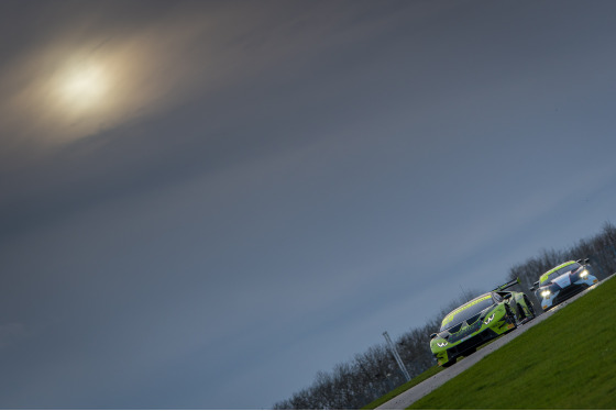 Nic Redhead, British GT Media Day, UK, 05/03/2019 17:51:57 Thumbnail
