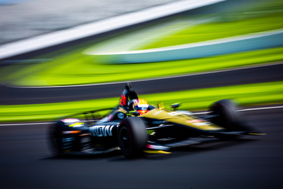 Andy Clary, Indianapolis 500, United States, 17/05/2019 16:27:38 Thumbnail