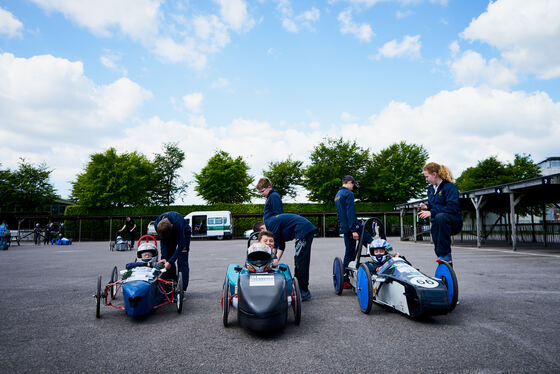 James Lynch, Greenpower Season Opener, UK, 12/05/2019 11:12:00 Thumbnail