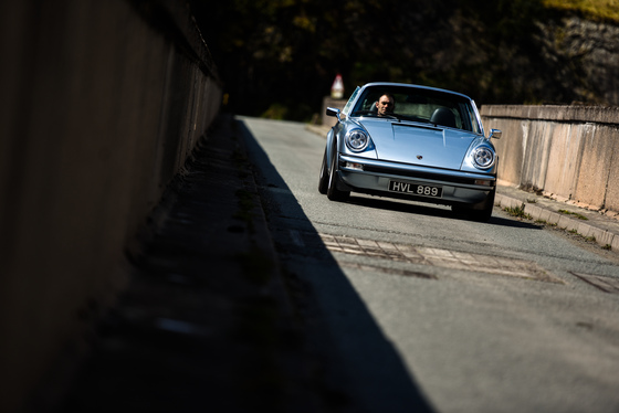 Dan Bathie, Electric Porsche 911 photoshoot, UK, 03/05/2017 12:08:18 Thumbnail