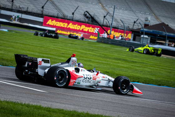 Andy Clary, INDYCAR Grand Prix, United States, 11/05/2019 11:14:34 Thumbnail