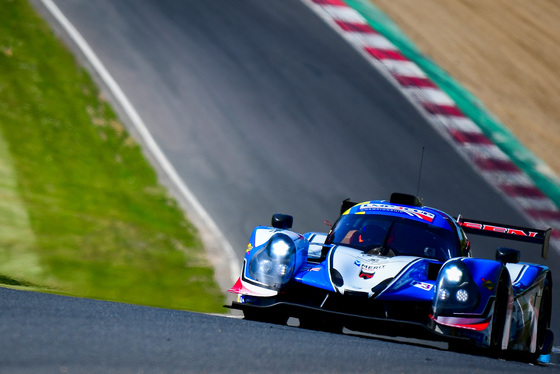 Nic Redhead, LMP3 Cup Brands Hatch, UK, 19/05/2018 16:08:05 Thumbnail