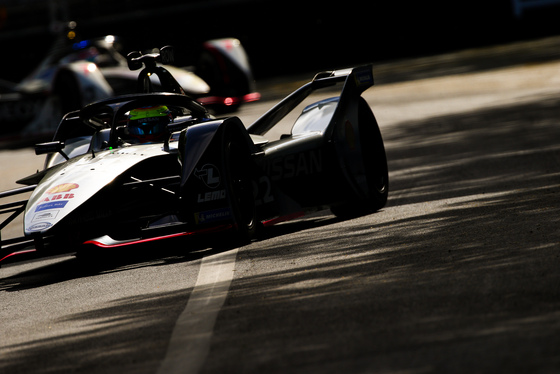 Shivraj Gohil, Paris ePrix, France, 27/04/2019 10:11:40 Thumbnail