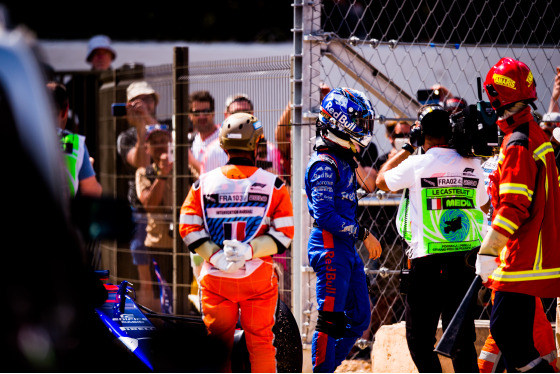 Sergey Savrasov, French Grand Prix, France, 24/06/2018 16:19:05 Thumbnail