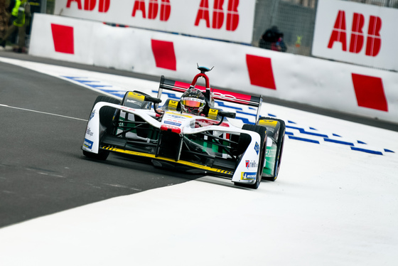 Lou Johnson, Marrakesh ePrix, Morocco, 13/01/2018 12:40:30 Thumbnail