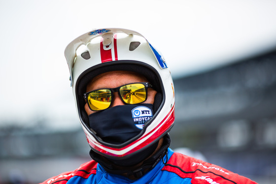 Kenneth Midgett, 104th Running of the Indianapolis 500, United States, 13/08/2020 12:09:05 Thumbnail