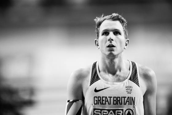 Adam Pigott, European Indoor Athletics Championships, UK, 02/03/2019 19:03:22 Thumbnail