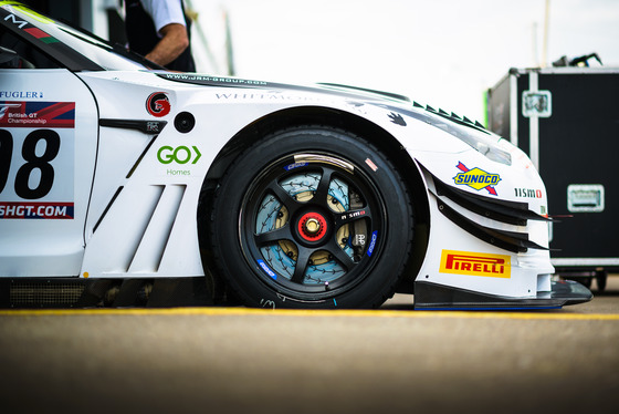 Jamie Sheldrick, British GT Donington, UK, 24/09/2017 11:49:31 Thumbnail