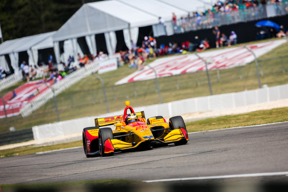 Andy Clary, Honda Indy Grand Prix of Alabama, United States, 21/04/2018 15:14:42 Thumbnail