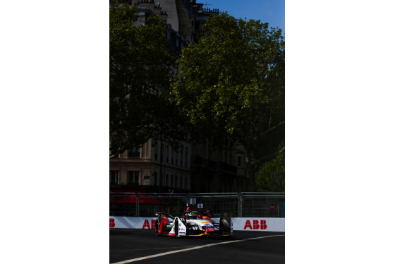 Shivraj Gohil, Paris ePrix, France, 27/04/2019 10:30:00 Thumbnail
