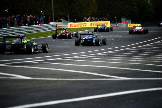 Lou Johnson, Formula 3 Oulton Park, UK, 17/04/2017 14:46:52 Thumbnail