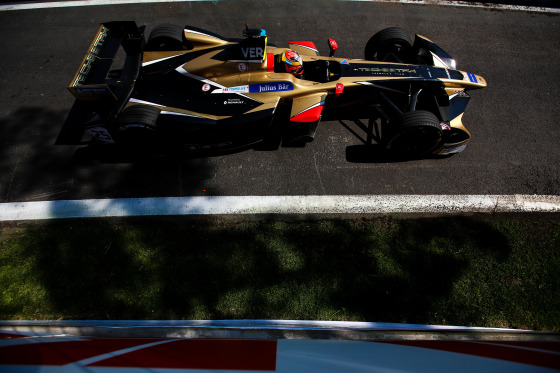 Shivraj Gohil, Mexico City ePrix, Mexico, 03/03/2018 10:30:29 Thumbnail