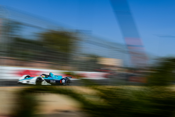 Lou Johnson, Marrakesh E-Prix, Morocco, 01/03/2020 12:30:29 Thumbnail