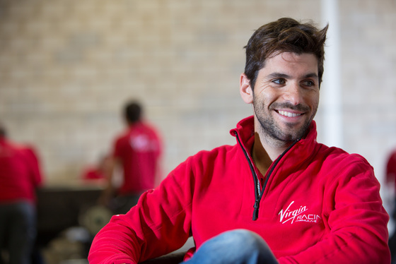 Shivraj Gohil, Formula E Launch Day, UK, 15/05/2014 15:38:58 Thumbnail