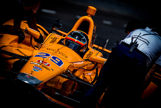 Andy Clary, Indy 500, United States, 21/05/2017 13:26:44 Thumbnail