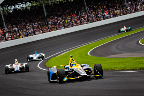 Andy Clary, Indianapolis 500, United States, 26/05/2019 12:51:40 Thumbnail