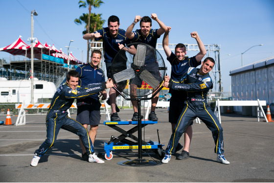 Shivraj Gohil, Long Beach ePrix, 02/04/2015 23:48:13 Thumbnail