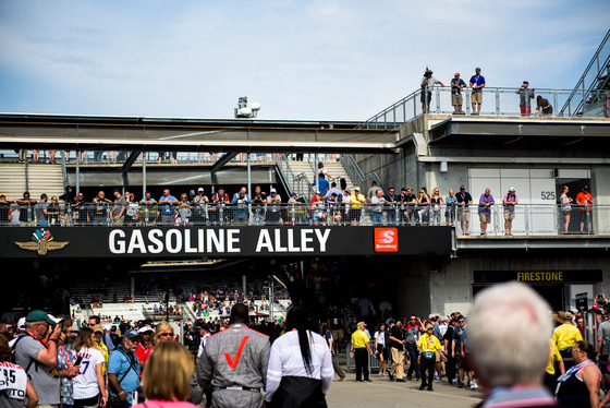Peter Minnig, Indianapolis 500, United States, 26/05/2019 10:11:32 Thumbnail