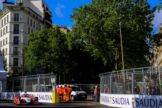 Lou Johnson, Paris ePrix, France, 27/04/2019 10:21:56 Thumbnail