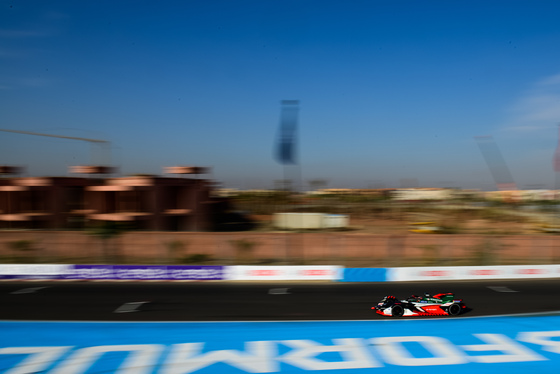 Lou Johnson, Marrakesh E-Prix, Morocco, 01/03/2020 10:17:35 Thumbnail