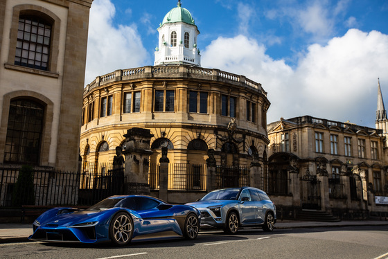 Shivraj Gohil, Oxford EV Show 2019, UK, 15/06/2019 07:56:29 Thumbnail