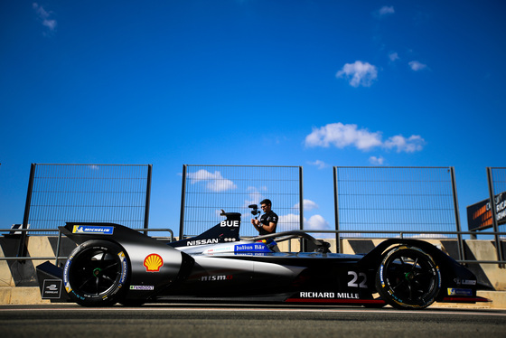Shivraj Gohil, Collective preseason testing, Spain, 17/10/2018 14:52:04 Thumbnail