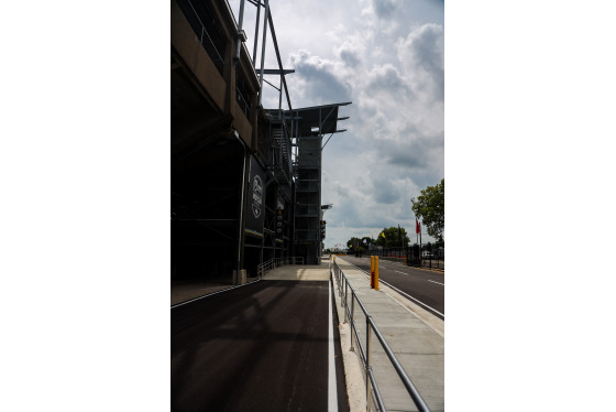 Andy Clary, 104th Running of the Indianapolis 500, United States, 12/08/2020 12:16:30 Thumbnail