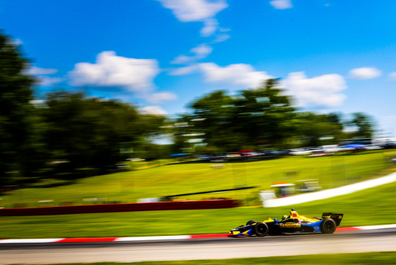 IndyCar: Mid-Ohio 2019 Album Cover Photo