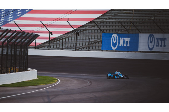 Taylor Robbins, INDYCAR Harvest GP Race 1, United States, 02/10/2020 16:09:07 Thumbnail