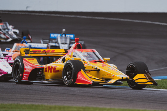 Taylor Robbins, INDYCAR Harvest GP Race 2, United States, 03/10/2020 14:32:51 Thumbnail