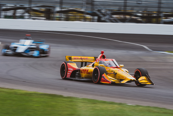 Taylor Robbins, INDYCAR Harvest GP Race 2, United States, 03/10/2020 15:19:51 Thumbnail