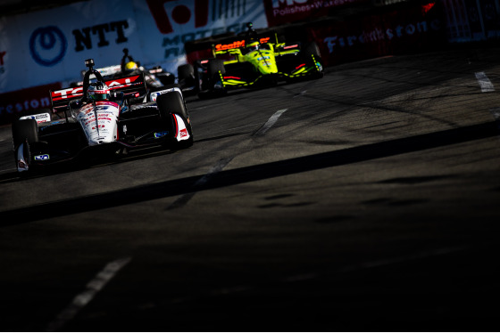 Andy Clary, Acura Grand Prix of Long Beach, United States, 13/04/2019 09:22:20 Thumbnail