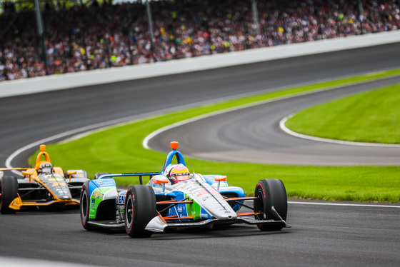 Andy Clary, Indianapolis 500, United States, 26/05/2019 12:54:34 Thumbnail