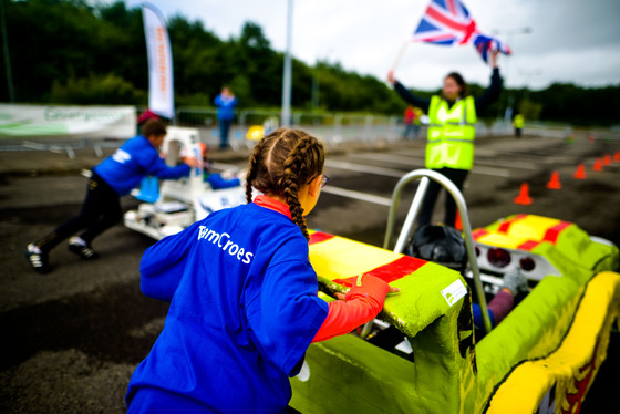 Nat Twiss, Greenpower Miskin, UK, 24/06/2017 11:44:55 Thumbnail