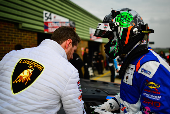 Jamie Sheldrick, British GT Media Day, UK, 28/03/2017 16:39:46 Thumbnail