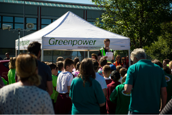 Peter Minnig, Greenpower Miskin, UK, 22/06/2019 10:13:32 Thumbnail