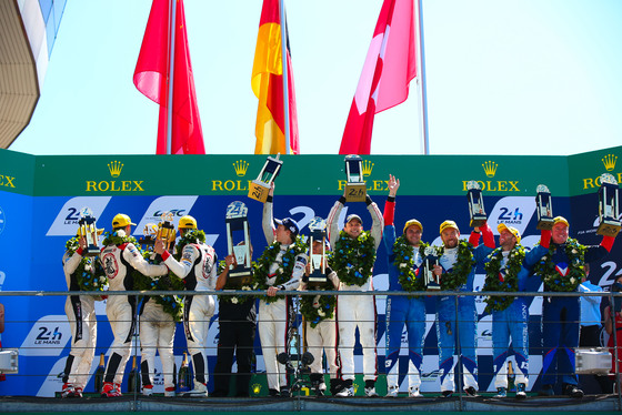 Shivraj Gohil, 24 hours of Le Mans, France, 18/06/2017 15:39:30 Thumbnail